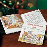 Making Christmas CountPaperback $7.95