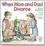 When Mom and Dad DivorcePaperback, $7.95