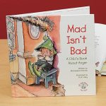 Mad Isn't BadHardcover, $12.95