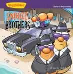 Snooze BrothersPaperback, $3.99