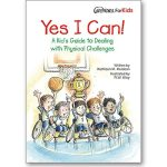 Yes I Can! A Kid's Guide to dealing with Physical ChallengesPaperback, $7.95
